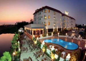 The Great Residence Hotel - Ban Siyek Hua Take