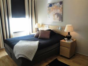 Stay Apartment Hotel, Apartmanhotelek  Karlskrona - big - 4