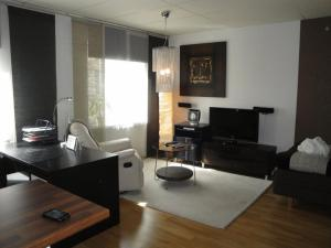 Stay Apartment Hotel, Apartmanhotelek  Karlskrona - big - 2