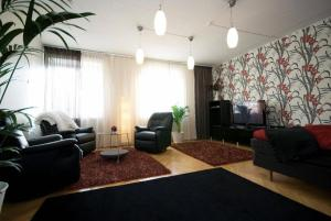 Stay Apartment Hotel, Aparthotely  Karlskrona - big - 1