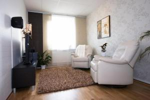 Stay Apartment Hotel, Apartmanhotelek  Karlskrona - big - 14