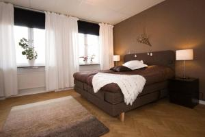 Stay Apartment Hotel, Apartmanhotelek  Karlskrona - big - 7