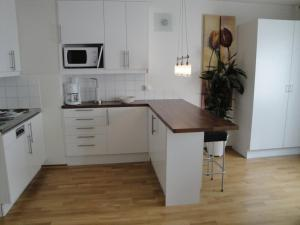 Stay Apartment Hotel, Apartmanhotelek  Karlskrona - big - 3