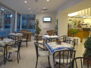 Hotel Nives, Hotels  Riccione - big - 34