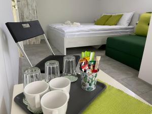 OMIS Rooms