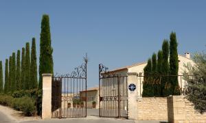 Location gîte, chambres d'hotes La Bergerie dans le département Vaucluse 84
