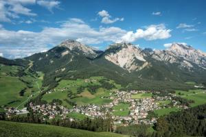 Pescosta Dolomites Chalet - Apartment - San Vigilio di Marebbe / St Vigil in Enneberg