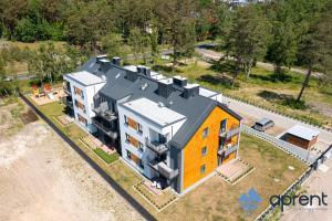 Apartament ANCHOR KLIMATY BAŁTYKU APRENT