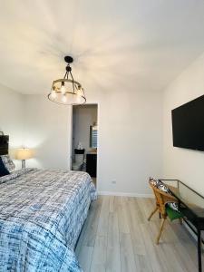 Accommodation in De Winton