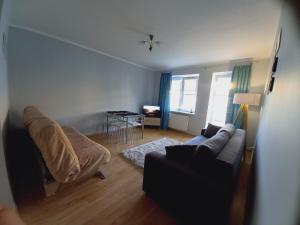 Apartament Atena