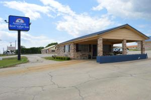 Americas Best Value Inn Gainesville TX