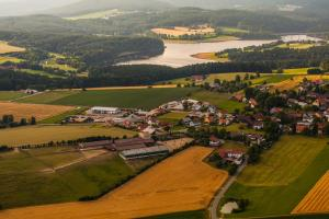 Pension & Reitschule Fuchsenhof - Hillstett