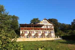 Panoramahotel Wolfsberg