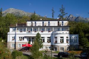 Penzión Poľana - Vysoké Tatry