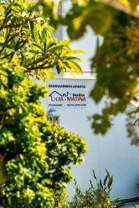 Lia Matina Studios
