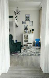 Apartament z Klasą Gorajówka