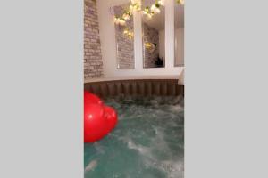 Bed'N'Spa Home, maisonnette avec Spa privatif