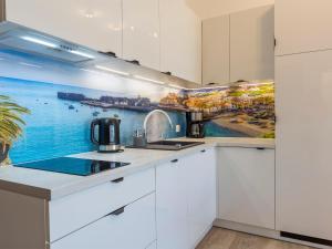 VacationClub – 5 Mórz Sianożęty Apartament 1J9
