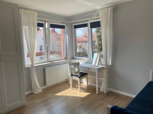 Apartament na Próżnej Kołobrzeg