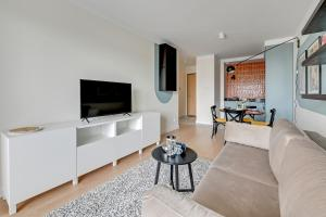 Apartament Baltic Bay Grudziądzka 4B Gdansk TriApart