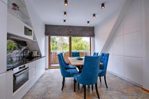 Apartament Słoneczna Rezydencja Premium