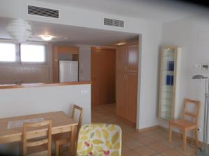 Alfaz del Sol, Апартаменты  Альфас-дель-Пи - big - 2