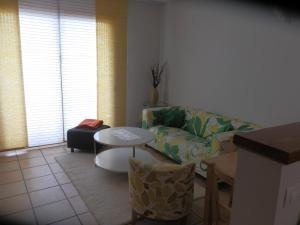 Alfaz del Sol, Апартаменты  Альфас-дель-Пи - big - 7