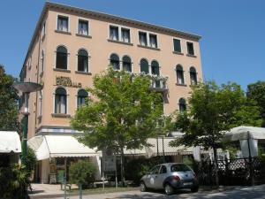 Hotel Cristallo - Venice-Lido