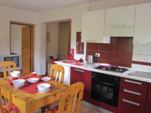 apartments Polovnik