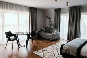 Apartamenty Chramcówki 7