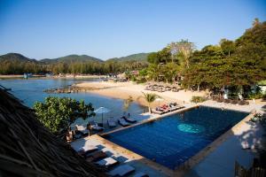 Loyfa Natural Resort - Srithanu