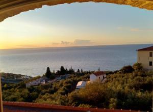 Albachiara home - vista mare - AbcAlberghi.com