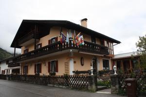 Hotel Garni Otto Huber - Oberammergau