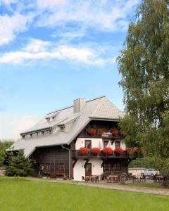 Schwarzwaldhof Nicklas - Holzschlag