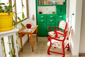 La casa di Lia - AbcAlberghi.com