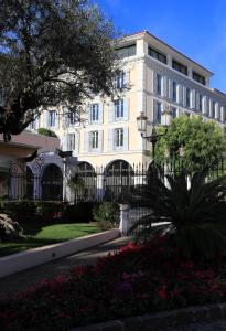 Apartmán La Résidence de La Réserve Beaulieu-sur-Mer Francie