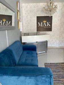 MAK Hoteles