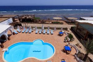 Курортный отель Blue Beach Club, Дахаб