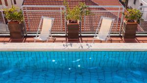 Hotel Da Vinci - AbcAlberghi.com