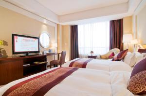 Plaza Hotel Yuyao, Hotels  Yuyao - big - 26
