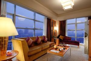 Plaza Hotel Yuyao, Hotels  Yuyao - big - 15