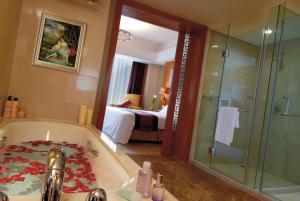 Plaza Hotel Yuyao, Hotels  Yuyao - big - 8