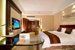 Plaza Hotel Yuyao, Hotels  Yuyao - big - 3