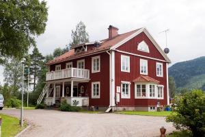 Strandås Gästgiveri - Hotel - Branäs