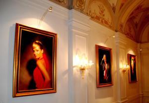 Le Palais Art Hotel Prague (40 of 42)