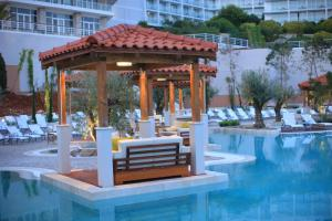 Amfora Hvar Grand Beach Resort, Отели  Хвар - big - 70