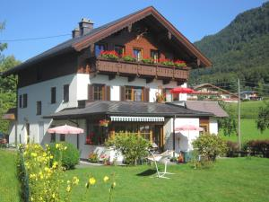 Appartement Scheibling, Appartamenti  St. Wolfgang - big - 56