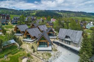 Rent like home Landscape House Zakopane VI