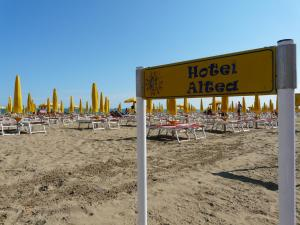 Hotel Altea - AbcAlberghi.com