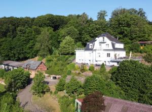 Villa Hof Langenborn
